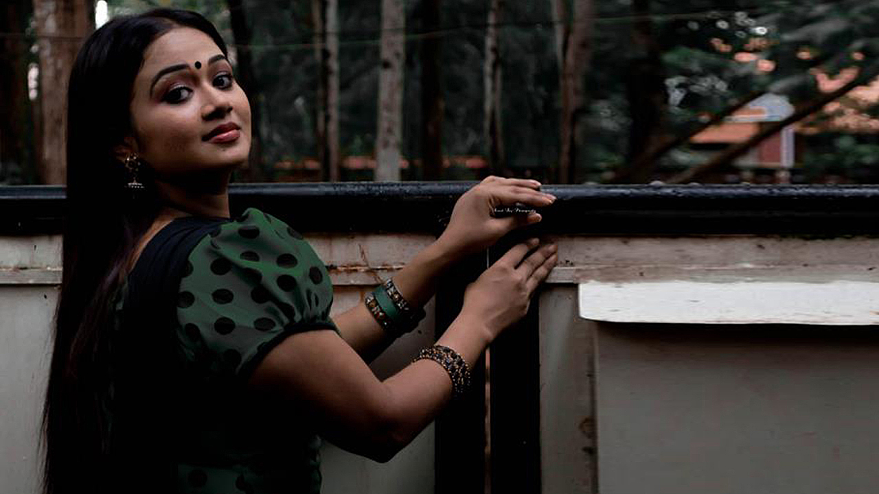 malayalam serial actress fucking