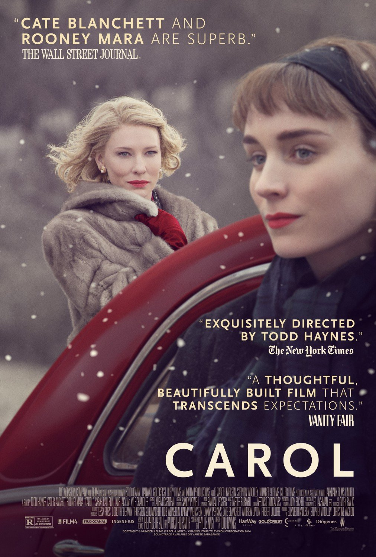 Nàng Carol - Carol