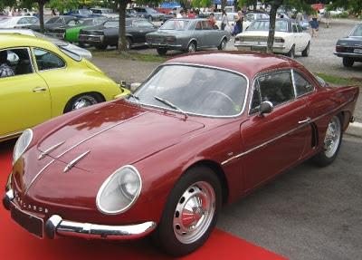 O Willys Interlagos, conhecido na Europa como Renault Alpine, não é um carro fora-de-série, mas serviu  de inspiração para a origem deste tipo de carro no Brasil, no começo dos anos de 1960.