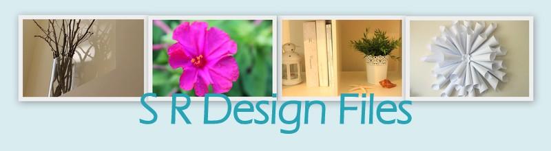 S. R. Design Files