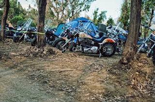 2.500 μοτοσικλέτες Ηarley-Davidson θα κατακλύσουν την Ηγουμενίτσα!