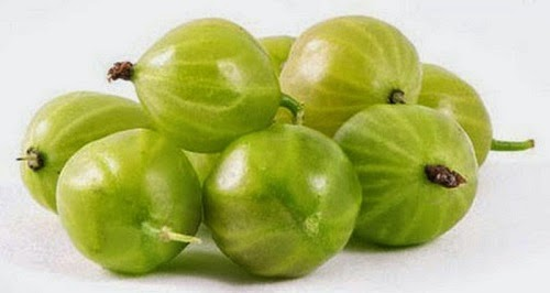 Indian Gooseberry effective for Eye Conjunctivitis