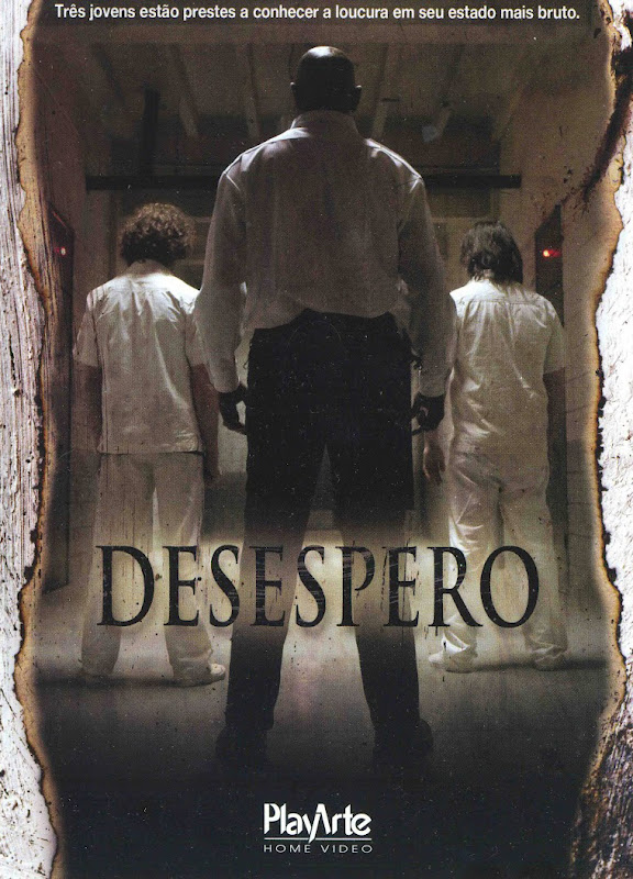 Baixar Filmes Download   Desespero (Dual Audio) Grtis