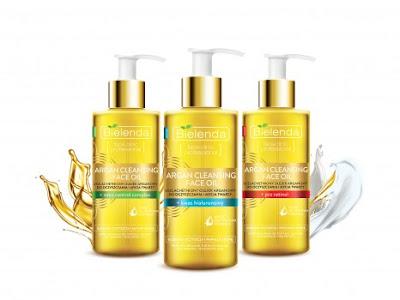 http://bielenda.pl/serie/argan-cleansing-face-oil