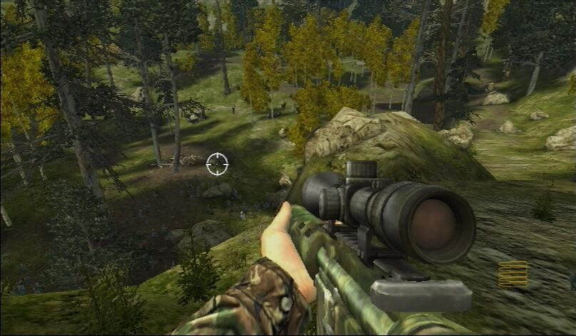 Play online hunting games free no downloads