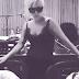 Lady Gaga publica video desde el estudio de grabación