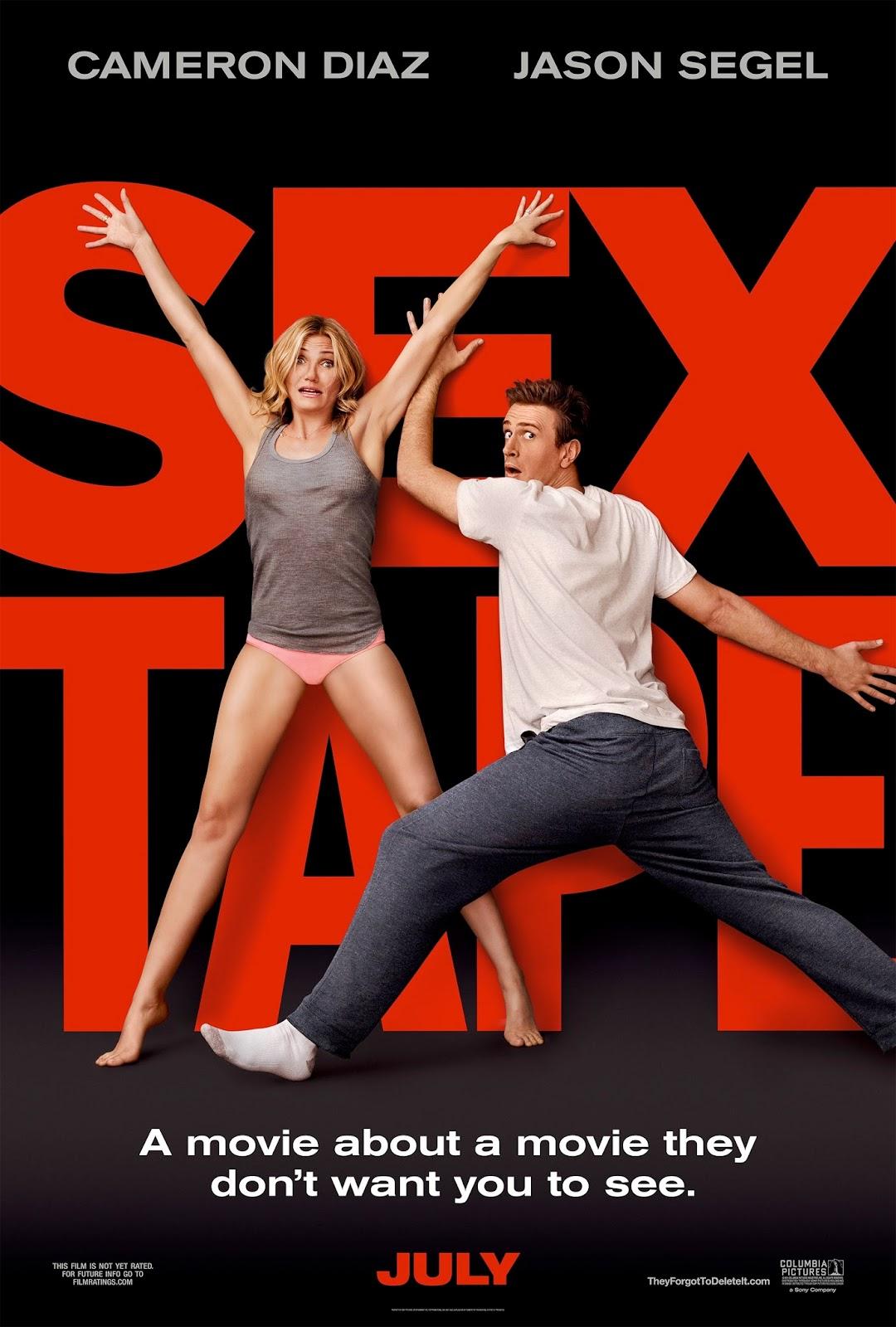 Sex Tape Movie