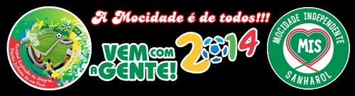 G.R.E.S.MOCIDADE INDEPENDENTE DO SANHAROL