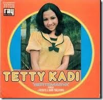 Tetty Kadi – Senandung Rindu