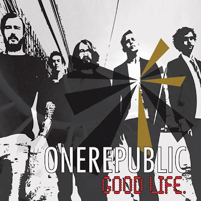 OneRepublic - Good Life Lyrics