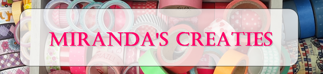 Miranda's Creaties