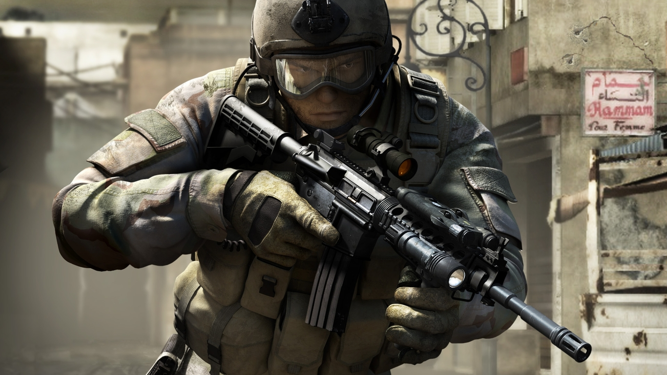 Photo Collection Download Wallpaper Counter Strike