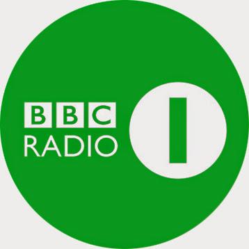 BBC Radio 1, Online - BenjaminMadeira.com