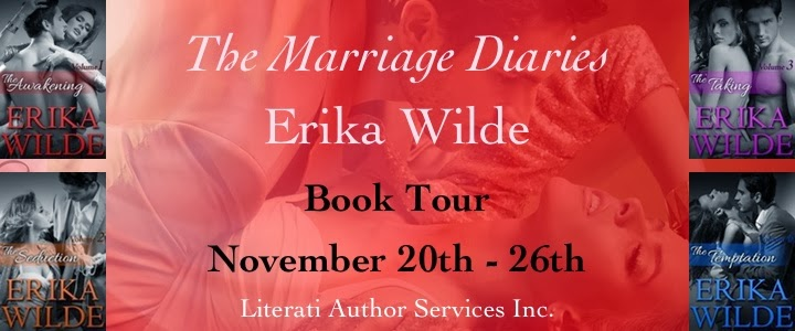 The Marriage Diaries Tour