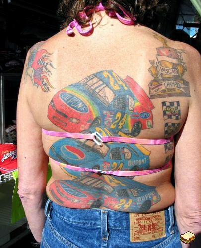 worst tattoo ever 1