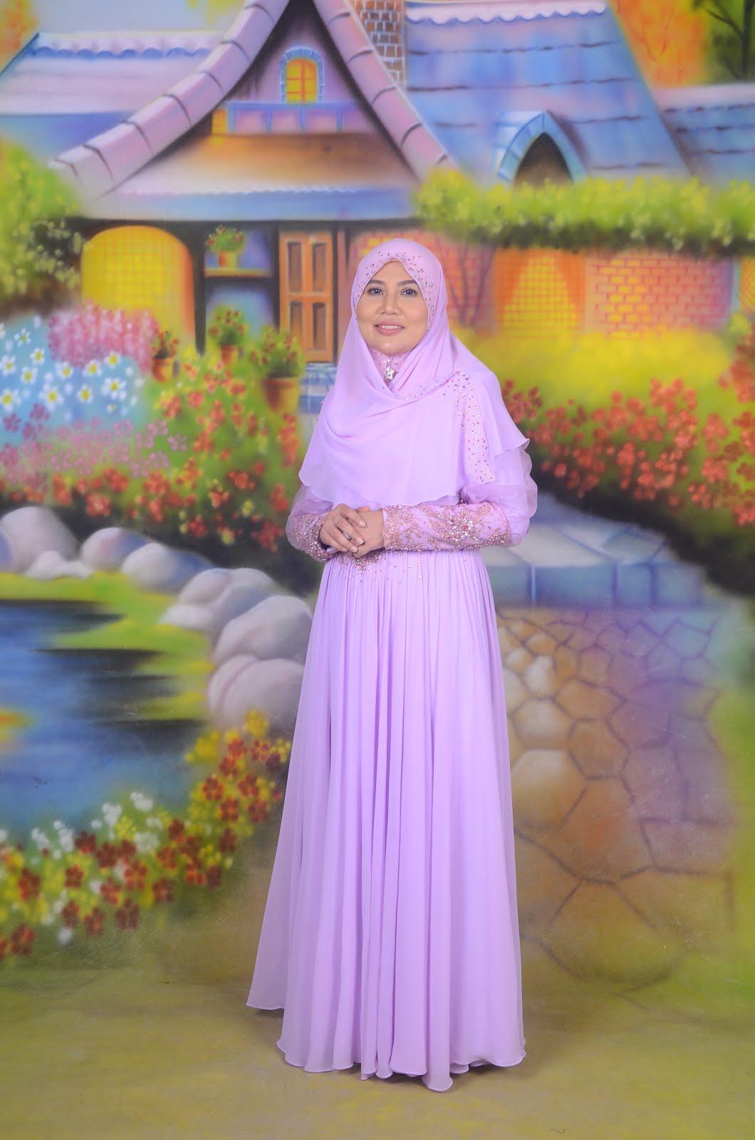 Datin Norhayati Abd Malek