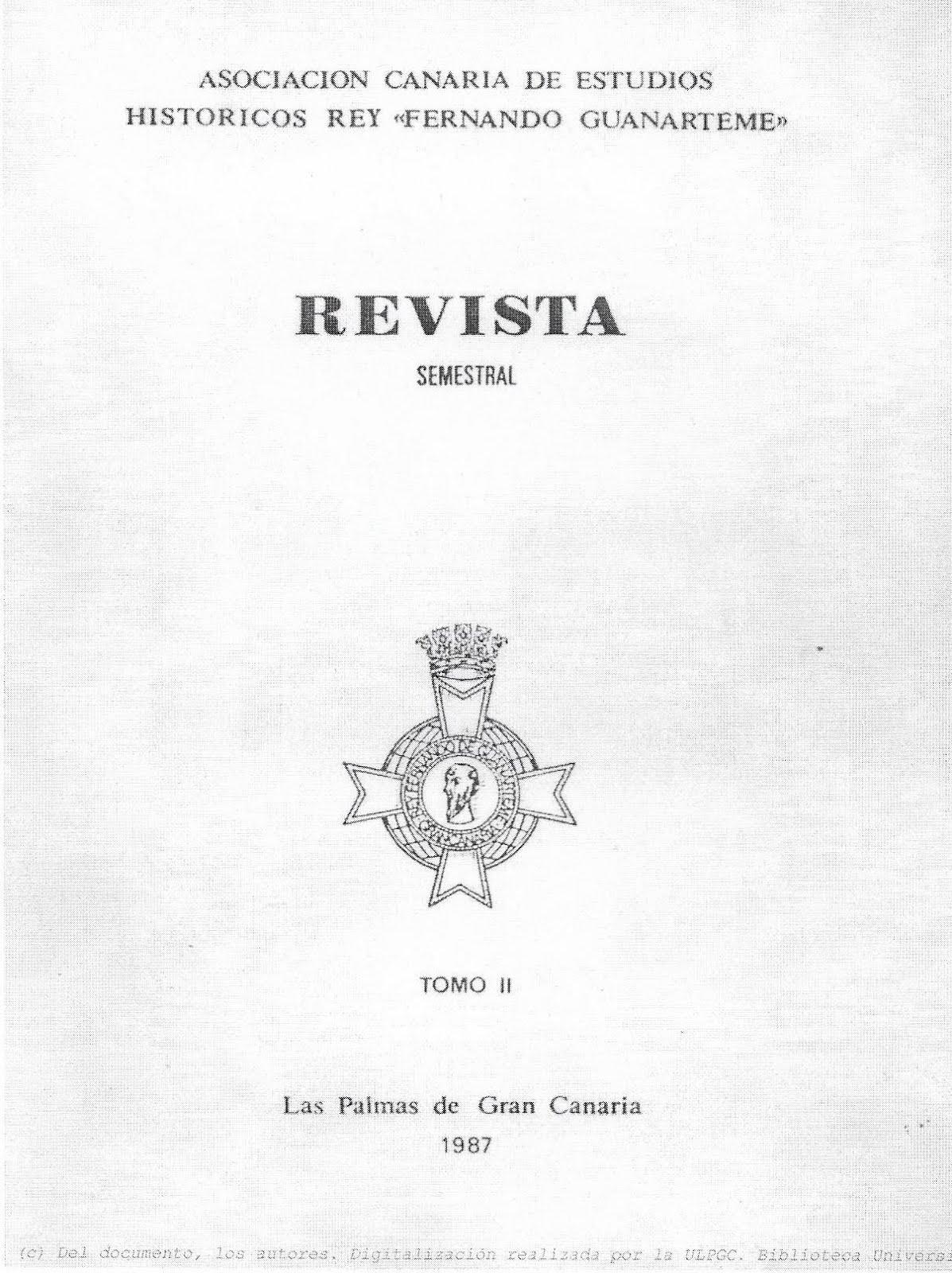 REVISTA TOMO II