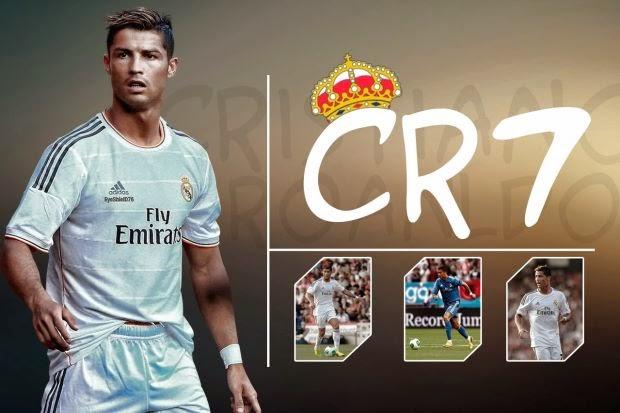 Cristiano Ronaldo Kekal Pemain Bola Sepak Terkaya Dunia