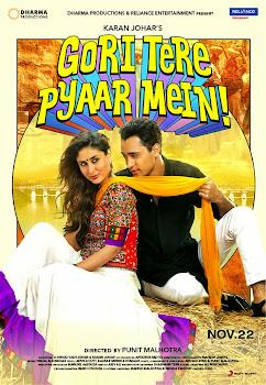 Ver Película Gori Tere Pyaar Mein Online Gratis (2013)