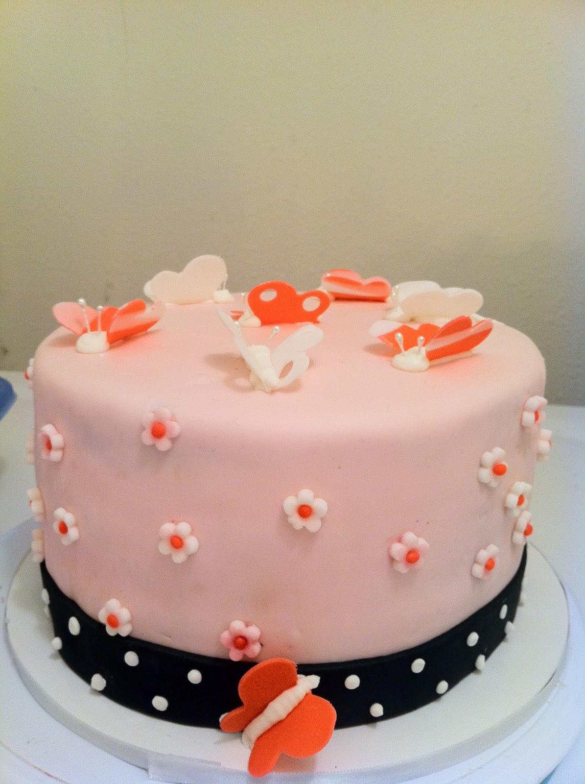 Cake Art By Jenn : Jen Takes the Cake: Cake Art