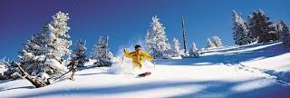 Landal Skiurlaub