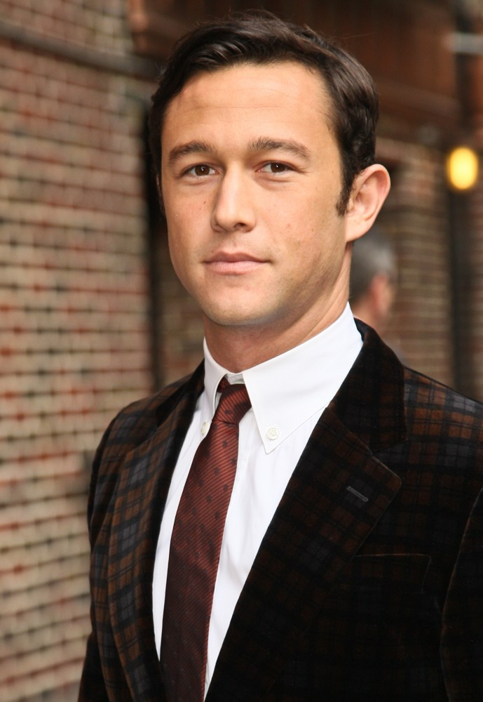Joseph gordon-levitt HairStyles - Men Hair Styles Collection Joseph Gordon Levitt