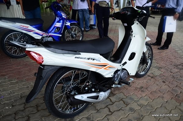 MODENAS KRISS MR1