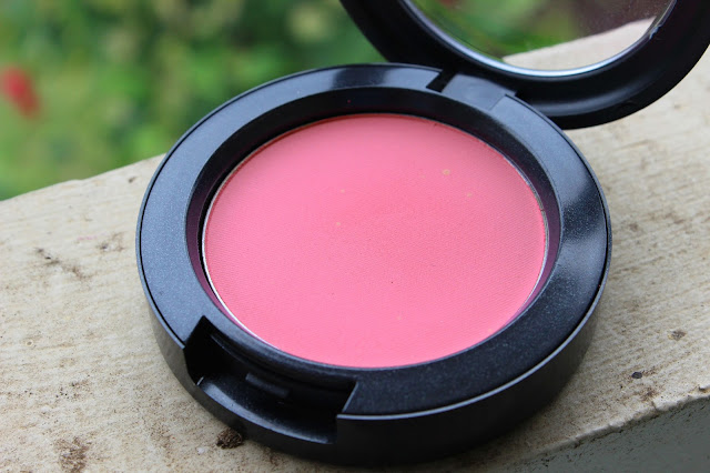 "Viva La Fashion I Beauty + Life Style Blog: MAC ""Pinch O ..."