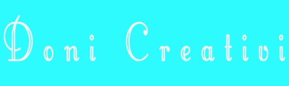 DONI CREATIVI