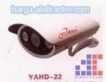 CCTV YOMIKO YAHD-22