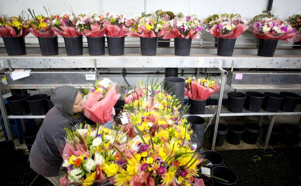 Online Flowers Shop In United States
