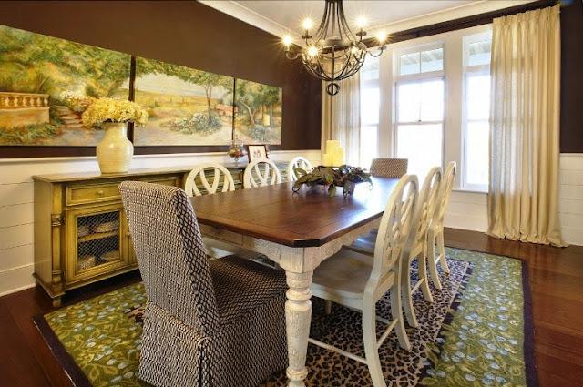 modern farmhouse interior paint colors