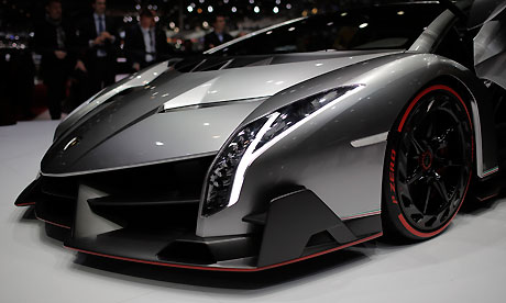 Lamborghini on Lamborghini Veneno Lamborghini Veneno Lamborghini Veneno Lamborghini