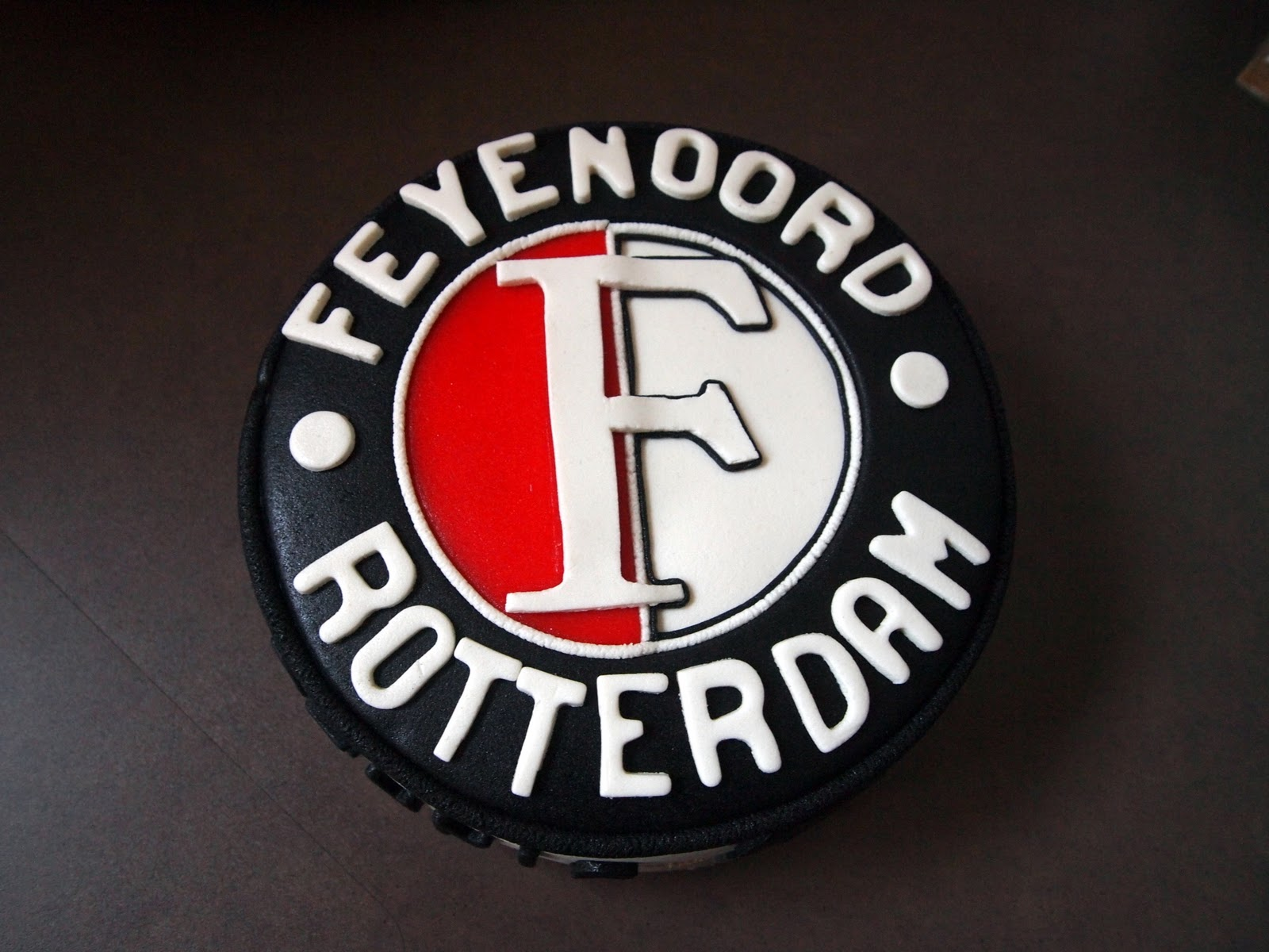 Feyenoord Taart 58