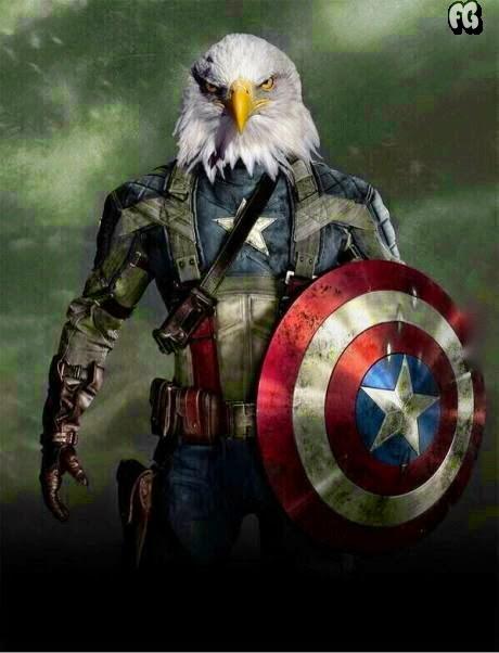 The Eagle America