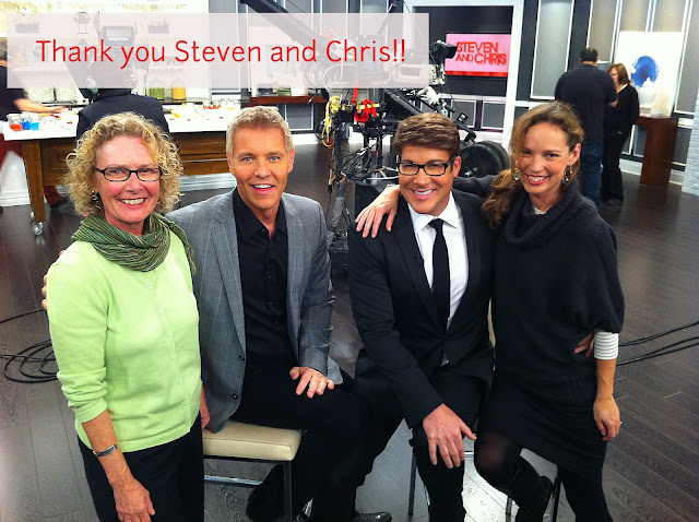Steven_and_Chris_TV_television_appearance_house_tour