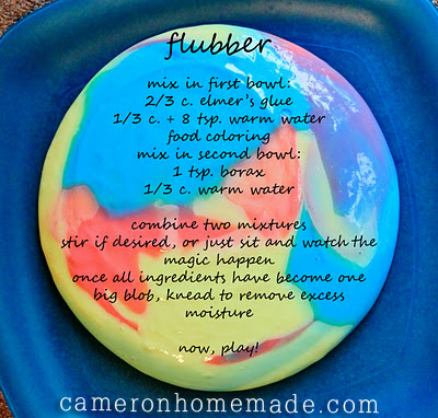 Flubber | Honest to Nod