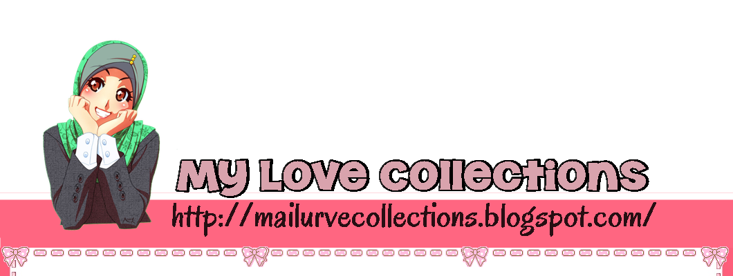 My Love Collections