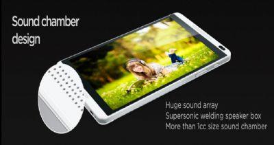 Nuovo tablet android MediaPad M1 svelato al MWC2014
