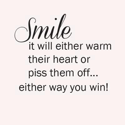 √ smile laugh quotes tumblr cover photos for girls