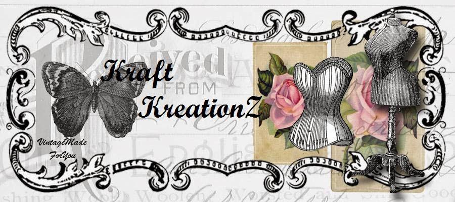 Kraft KreationZ
