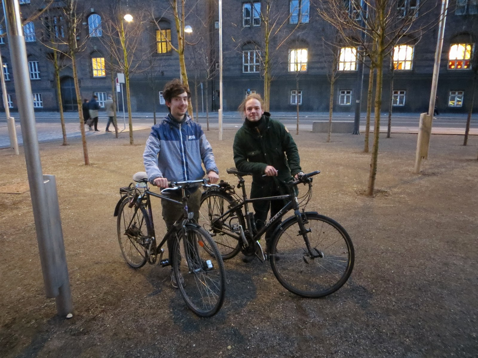 Bicycle Culture by Design