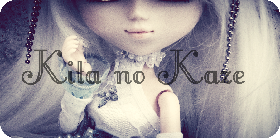 Kita no Kaze  ~  北 の風