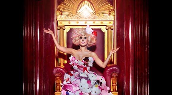 Lady Gaga, la marioneta de los Illuminati - Segunda parte