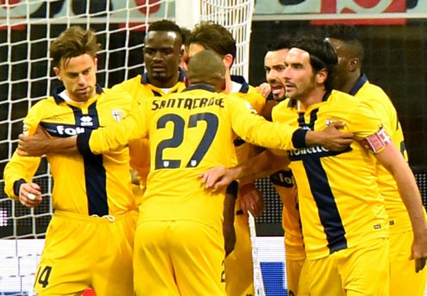 Parma Mungkin Akan Terima Sanksi Kembali