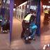 Dos policías expulsan a una mujer que entró en Melilla en silla de ruedas tirándola al suelo