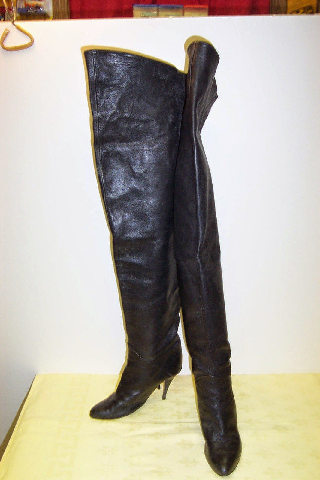 eBay Leather: Post-holiday vintage boot round-up