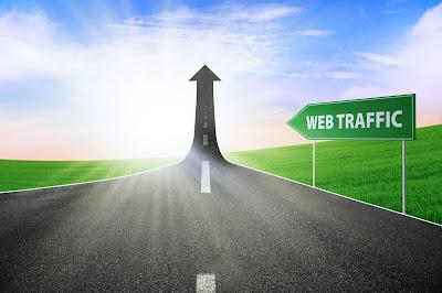 4 Langkah Jitu Untuk Meningkatkan Trafik / Pengunjung Blog