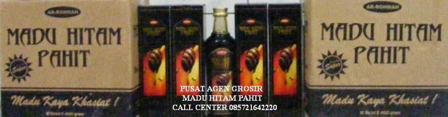 MADU HITAM PAHIT       INDONESIA