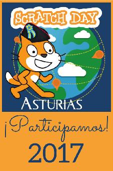 Scratch Day Asturias